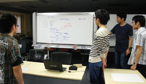 Hack for Japan 福岡会場