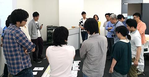 UX Fukuoka vol.17